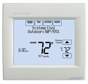 Honeywell VisionPRO Wi-Fi 7-Day Programmable Thermostat (TH8321WF1001) BRAND NEW