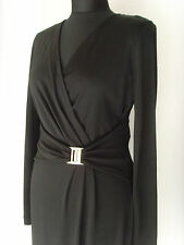 Kleid - schwarz - Luxus Marke - Original HUGO BOSS - Gr.S
