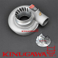 "Kinugawa 3"" Turbo Anti-Surge Compressor Housing & Billet Wheel TD05H TD06 25G"