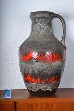 Fat Lava XXL  70er keramic pottery