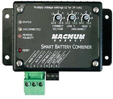 Magnum Energy ME-SBC Smart Battery Combiner Auto Detect 12 or 24 VDC