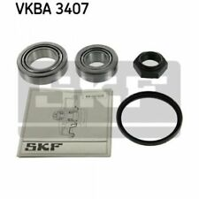 SKF Wheel Bearing Kit VKBA 3407
