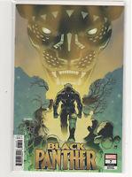 Black Panther #7 Walker variant 9.6