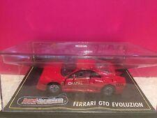 JOUEF EVOLUTION SUPERBE FERRARI GTO EVOLUZION NEUF BOITE 1/43