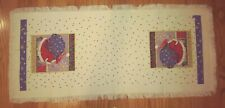 Mary Engelbreit * Believe * Table Runner * Santa Claus * Christmas * Holiday