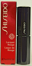 Shiseido  Make Up  Lacquer Rouge  6ml  Lip Lacquer  - VARIOUS SHADES AVAILABLE