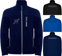 Volvo Softshell Jacket Coat Veste Mantel Blouson Jacke Parka FH16 CX90 GIFT LKW