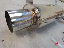 Hks Silent Hi-Power Sistema De Escape-Evo 4/5/6 - 31019-AM006