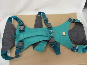 RUFFWEAR, Flagline Lightweight Multi-Purpose Harness for Dogs L/XL NWOT