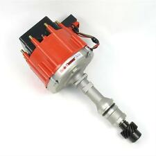 Pertronix HEI Race Distributor Oldsmobile 260/307/330/350/400/403/455 V8 Red