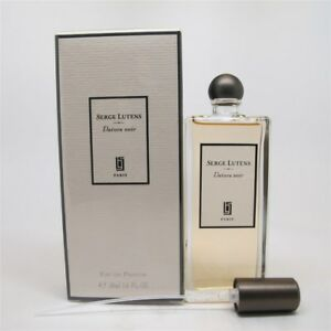 Datura Noir by Serge Lutens 50 ml/1.6 oz Eau de Parfum Splash/Spray NIB