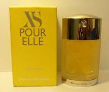 XS Pour ELLE by Paco Rabanne 50ml  Eau De Toilette