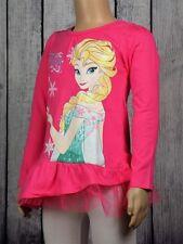 Disney Mädchen-Pullover & -Strickware aus 100% Baumwolle für die Freizeit