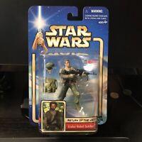 Hasbro Star Wars | Saga Series - Endor Rebel Soldier | Brand New