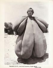 Woody Allen Sleepers Woody et les robots Original Vintage 1973