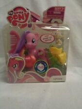 My Little Pony Cupcake Pony Wears The Saddle Brand New