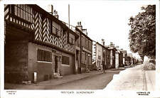 Almondbury. Westgate # HFD 69 by Lilywhite.