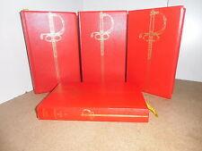 La comtesse de Charny. Complet en 4 volumes.Alexandre DUMAS . TB1