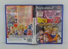 Videogiochi PAL (UK standard) Dragonball Anno di pubblicazione 2003