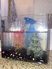 Fish Tank Set For Betta Fish (1)
