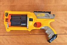 NERF N-Strike Maverick REV-6 Nerf Gun