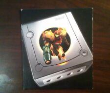 Nintendo GameCube Preview DVD (Metroid Prime, Mario Party 4, etc)
