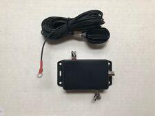 40-6 meter BNC Portable End Fed HF Antenna