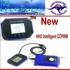 PWM LATEST INTELLIGENT HHO CONTROLER 12V 24V 36V IN CAB CONTROL  BEST  CCPWM