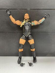 WWE Mattel MVP Elite Series #88 Figure loose