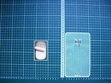 Außenspiegel Spiegelheizung Heizplatte Heizmatte Heizplatine 105x180 mm 12 Volt