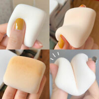 Fashion Air-Feeling Marshmallow Cushion Puff Soft Makeup Sponge Puff Beauty Tool
