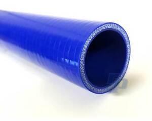 Tube / Tubulure en Silicone 32 MM X 1 M, Durite Entrée D'Air , Droit Pantalon,