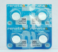RENATA 395/SR927SW SWISS MADE Post from MELBOURNE Expiry 11/2020