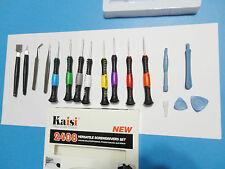 16 in 1 Kaisi® For Phone Repair Versatile Screwdriver Kit - Tool Set ,New in Box