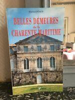 Florence Puaud Belle Case Della Charente-Maritime Patrimonio & Media 1996