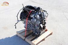 NISSAN 370Z 3.7L V6 VQ37 ENGINE MOTOR OEM 2012 - 2017 ✔️