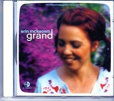 (EI624) Erin McKeown, Grand - 2003 CD