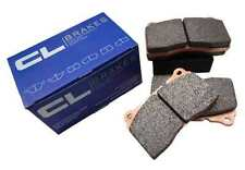 Carbone Lorraine Front Brake Pads  RC6 for Subaru Impreza GT/WRX