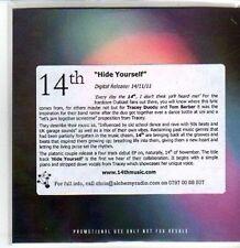 (CS200) 14th, Hide Yourself - 2011 DJ CD