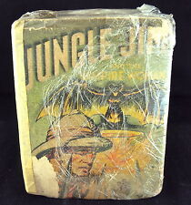 Big Little Book #1139, Jungle Jim And The Vampire Woman, Published 1937