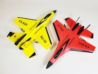 FX-820 Fixed Wing Remote Control Aircraft RC Airplane Plane Model Glider Toys UK