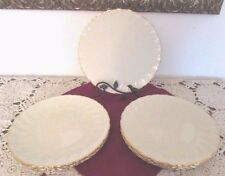 "Lenox Laurent 10 Dinner Plates (10.5"") - Pristine 550"