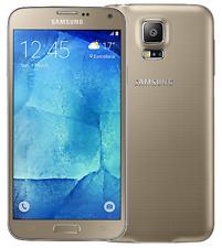 Samsung Galaxy S5 Neo Doré SM-G903F smartphone 4G LTE 16 Go