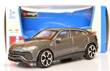 LAMBORGHINI URUS 1:43 Model Diecast Models Die Cast Grey Car Toy