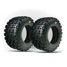 2 - 20X11-9 GBC XC-MASTER ATV REAR RAZR TIRES ( PAIR ) GET THE HOLESHOT! ( SET )