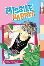 Missile Happy! Volume 2 (v. 2)-ExLibrary