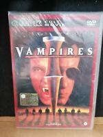 DVD Film Horror VAMPIRES  di John Carpenter con James Woods