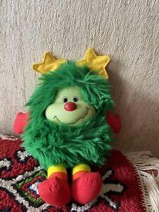 Regina Regenbogen Sternwichtel grün