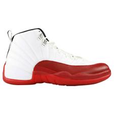 Jordan 12 Retro Cherry 2009