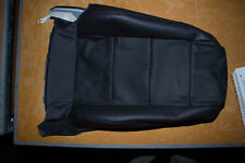 New Audi 2002-2005 Front Right Backrest Seat Cover *8E0881806H QJH